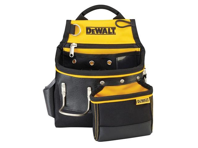 DWST1-75652 Hammer & Nail Pouch