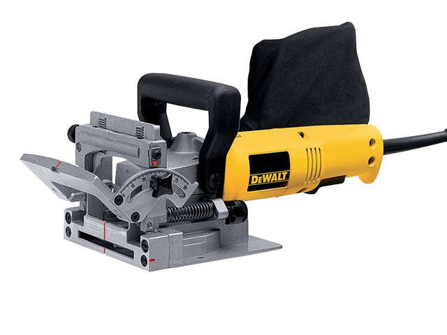 DW682K Biscuit Jointer 600 Watt 230 Volt