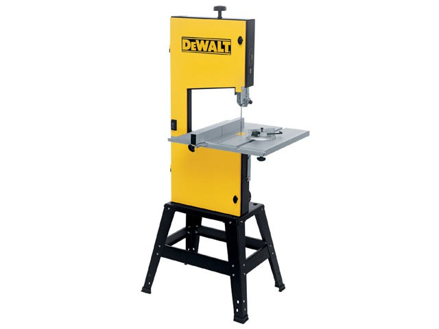 DW876 Two Speed Bandsaw 1000 Watt 230 Volt