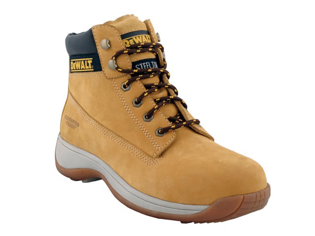 Apprentice Hiker Wheat Nubuck Boots UK 10 Euro 44