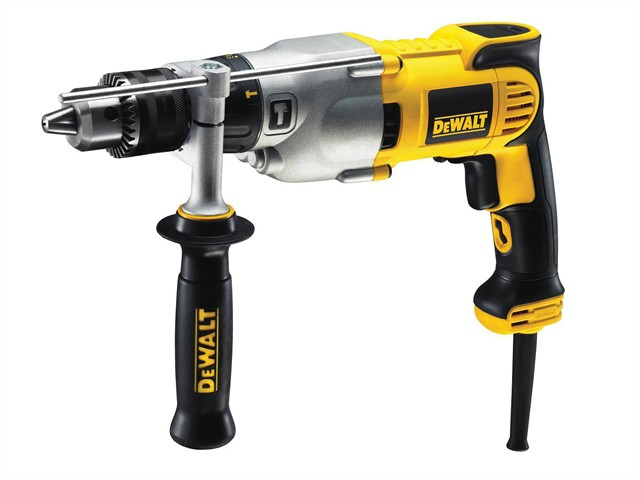 D21570K 127mm Dry Diamond Drill 2 Speed 1300 Watt 110 Volt