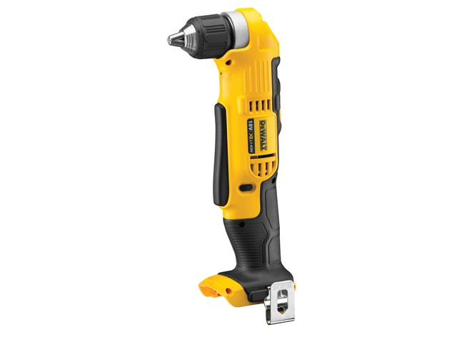 DCD740N XR Right Angle Drill 18V Bare Unit