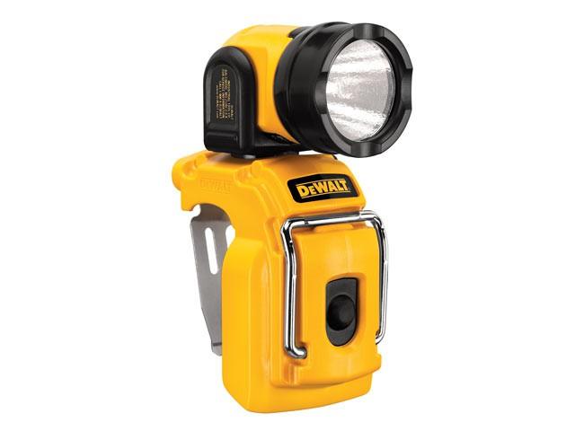 DCL 510N Compact LED Flashlight 10.8V Bare Unit