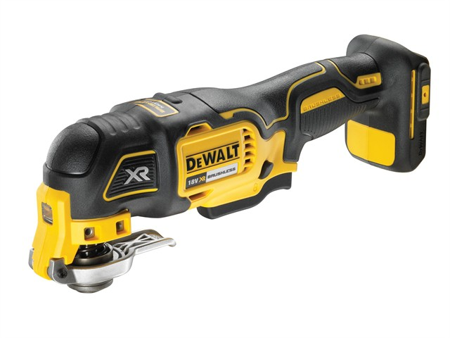 DCS355N XR Brushless Oscillating Multi-Tool 18V Bare Unit