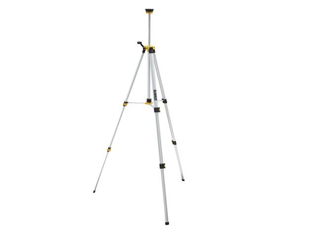 DE0881 1/4in Thread Mini Tripod 60-170cm