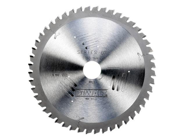 Circular Saw Blade 305 x 30mm x 80T Series 40 Extra Fine Finish