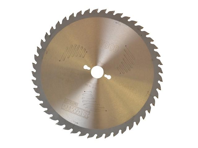 Series 60 Circular Saw Blade 315 x 30mm x 48T