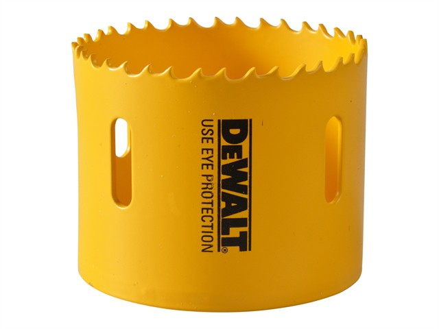 Bi-Metal Deep Cut Holesaw 73mm