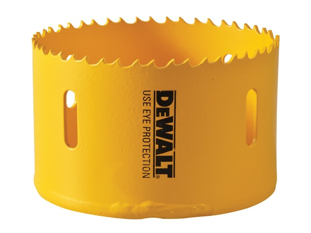 Bi-Metal Deep Cut Holesaw 83mm