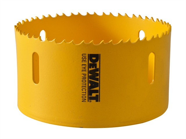 Bi Metal Deep Cut Holesaw 92mm
