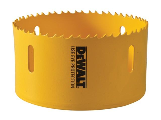Bi-Metal Deep Cut Holesaw 95mm