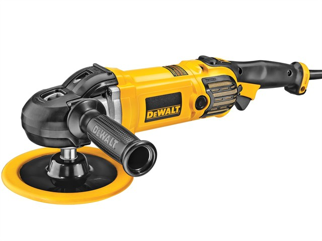 DWP849X Variable Speed Polisher 1250W 110V