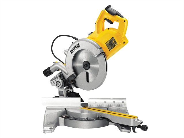 DWS778 Mitre Saw 250mm 1850W 110V