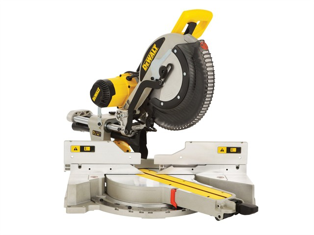 DWS780 Sliding Compound Mitre Saw 305mm 1675W 240V