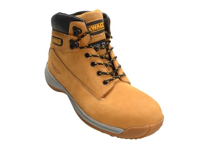 Extreme XS Safety Wheat Boots UK 11 Euro 46