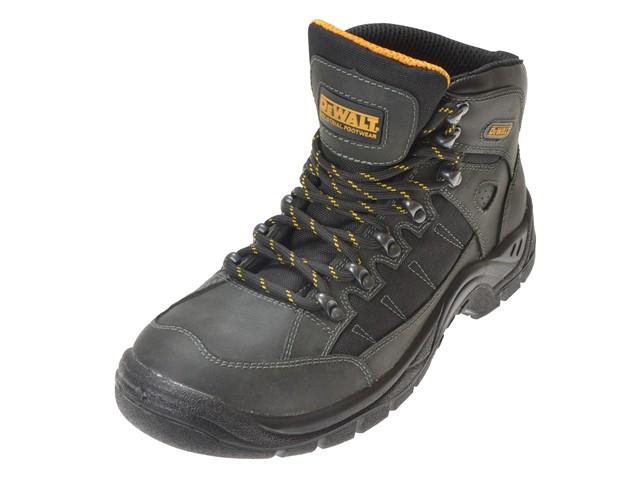 Mitre Waterproof Black Hiker Boots UK 6 Euro 39/40