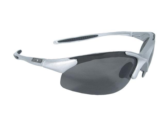 Infinity™ Safety Glasses - Smoke