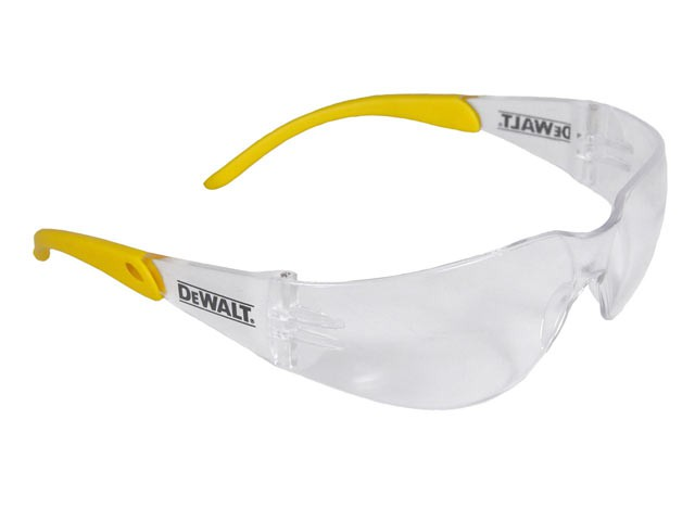 Protector™ Safety Glasses - Clear