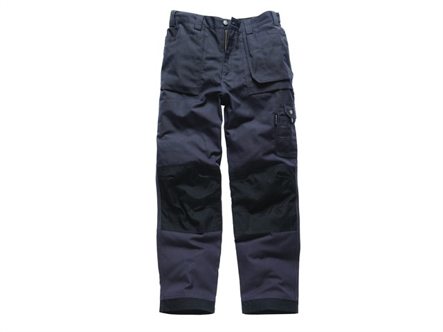 Eisenhower Trouser Grey Waist 36in Leg 31in