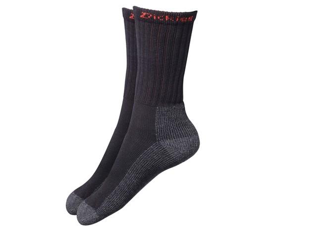 Industrial Work Socks (Pack 2)