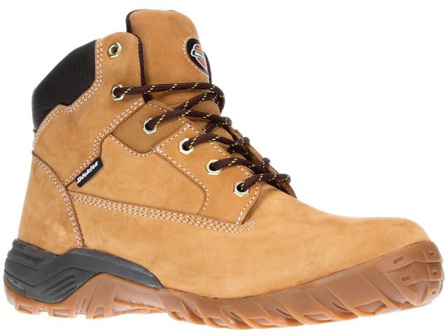 Graton Safety Boots UK 8 Euro 42