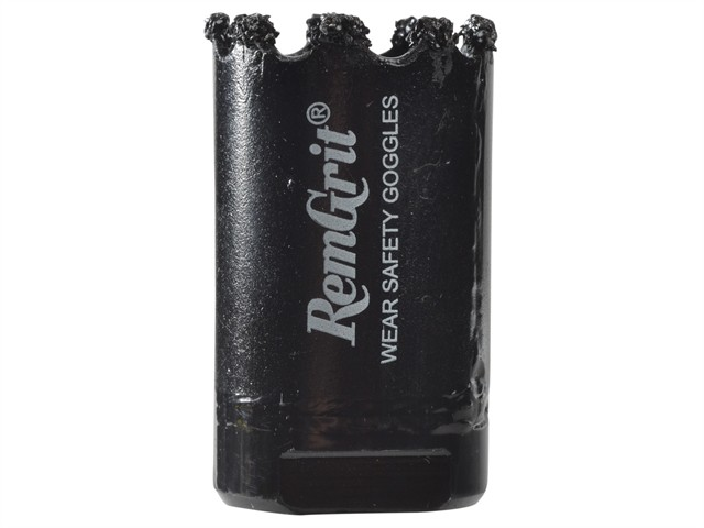 G020 RemGrit Holesaw 32mm