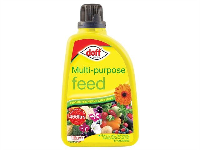 Multi-Purpose Feed Concentrate 1 Litre