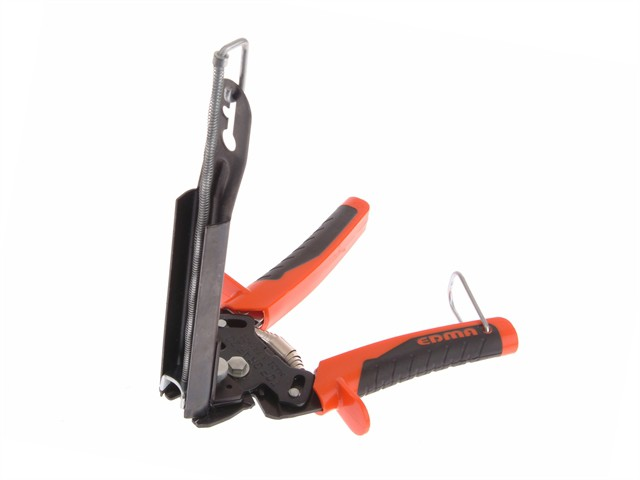 Top Grafer 20/22 Hog Ring Pliers With Magazine