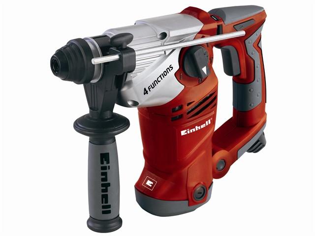 RT-RH26 SDS Plus Rotary Hammer Drill 4 Function 900W 240V