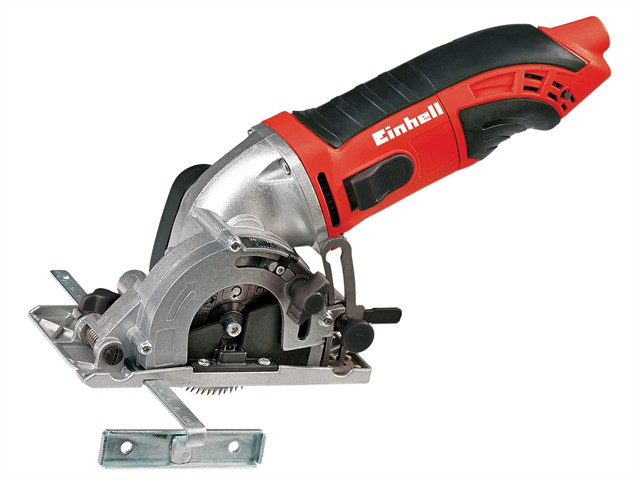 TC-CS 860/2 Mini Circular Saw Kit 450W 240V