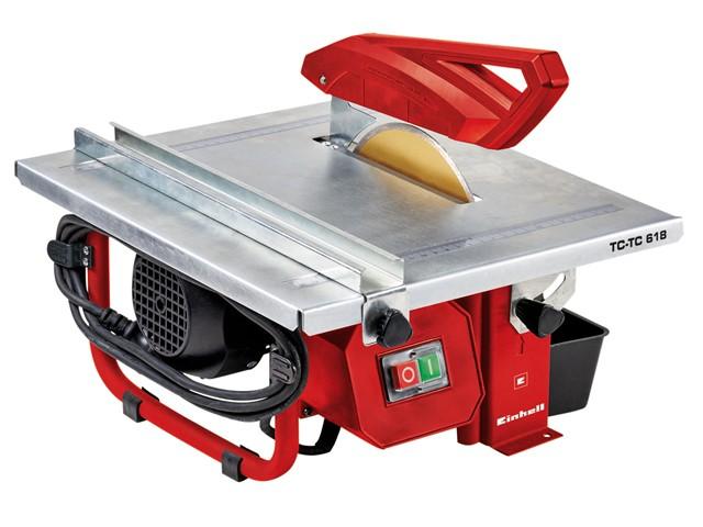 TC-TC 618 Tile Cutter 600 Watt 240 Volt
