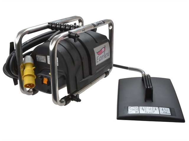 LCS176 Pro Steam® Wallpaper Stripper 1760W 110V