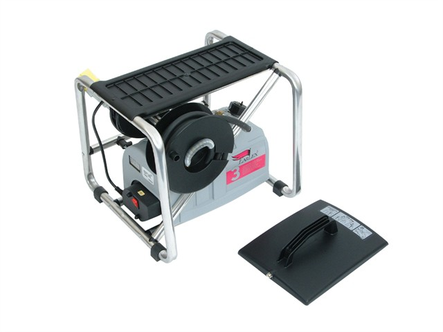 LMB176 Steam Master Wallpaper Stripper 1760 Watt 110 Volt