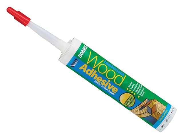 Lumberjack 30min Wood Adhesive Gel 310ml