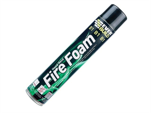 Fire Foam B1 Hand Grade Aerosol 750ml
