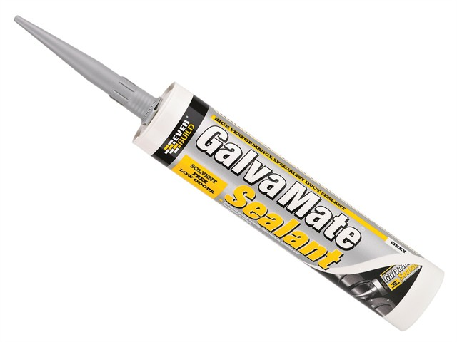 Galva Mate Sealant Grey C3
