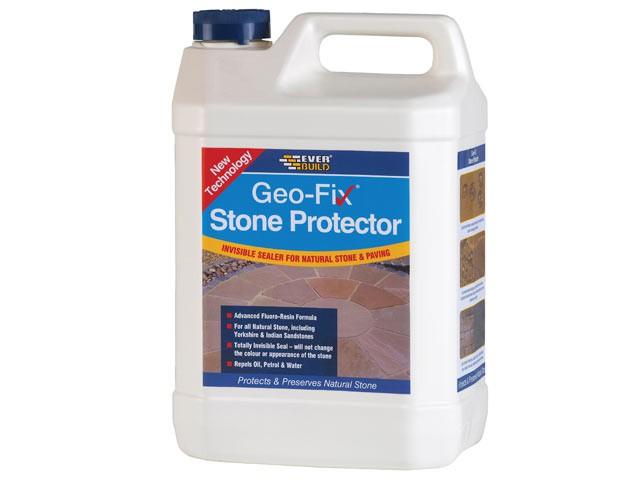 Geo-Fix Natural Stone Protector 5 Litre
