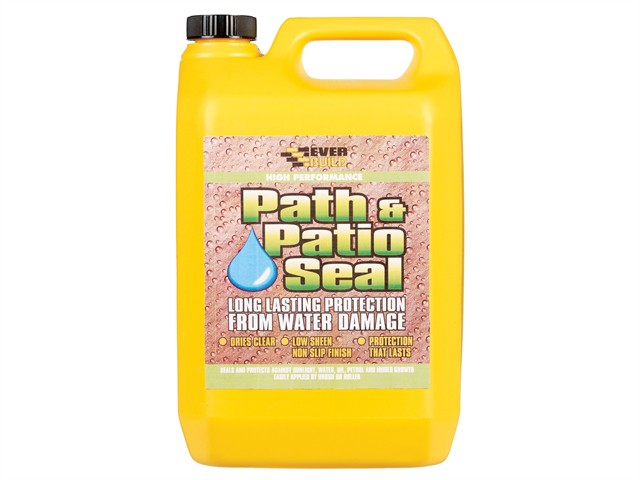 Path & Patio Seal 5 Litre