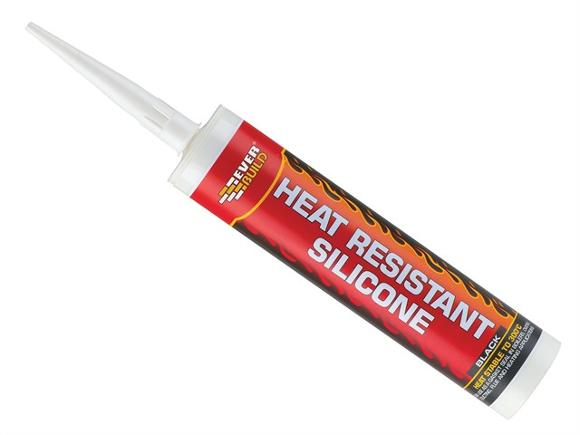 Heat Resistant Silicone C3