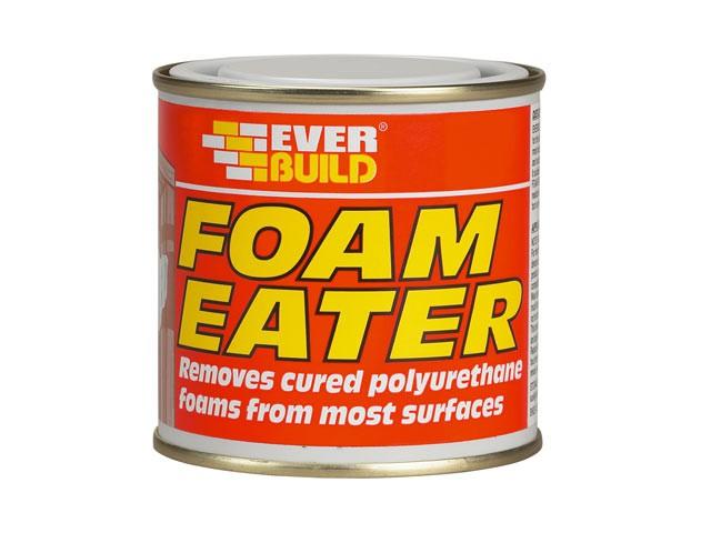 Foam Eater Expanding Foam Remover 250ml