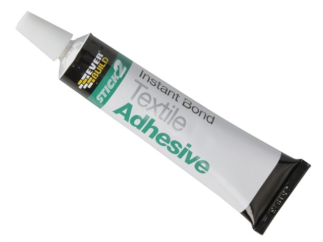 Stick 2 Textile Adhesive 30ml