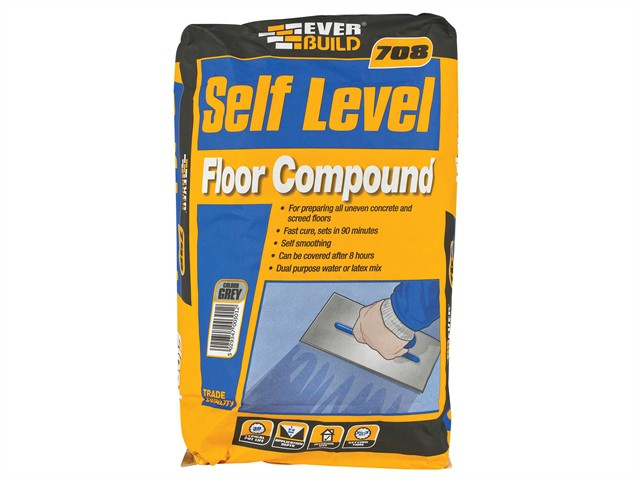Self Level Compound 20kg
