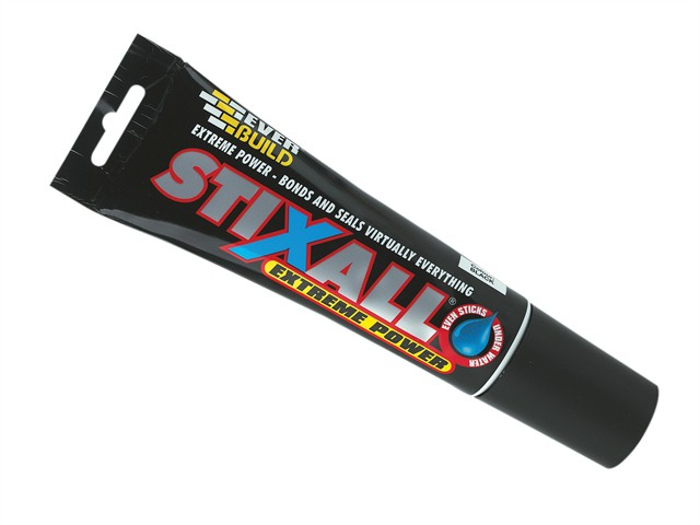 Stixall Extreme Power Easi Squeeze White 80ml