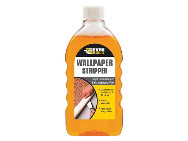 Wallpaper Stripper 500ml