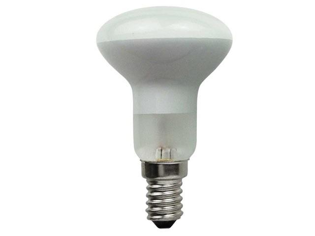 R50 Halogen Reflector Lamp 33 Watt (40 Watt) SES/E14 Box of 1