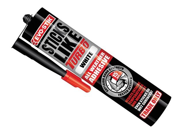 Sticks Like Turbo White 290ml