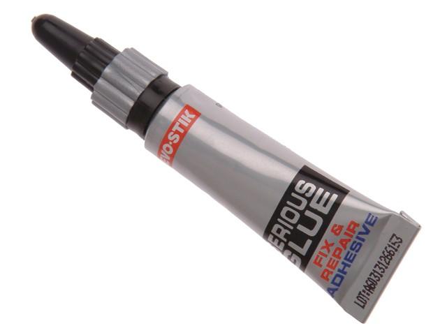 Serious Glue Tube 33g