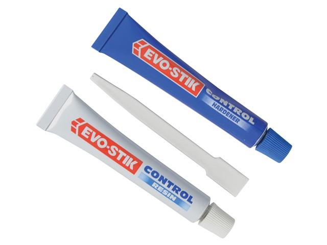 2 Hour Epoxy Control 2 x 15ml Tubes