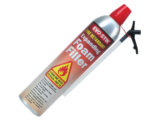 Fire Retardant Foam Filler 700ml