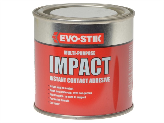 Impact Adhesive Tin 250ml